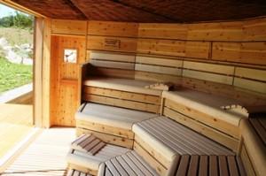 Grandl Sauna