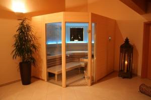 5-Eck Sauna