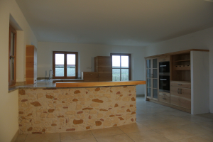 Küche_Stein