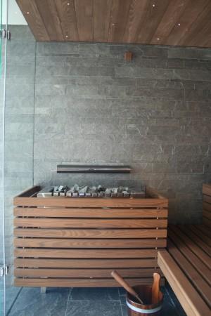 Sauna Premium