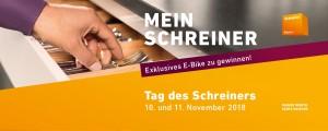 Facebook Titelbild Tag des Schreiners 2018_Küche_Sa_So
